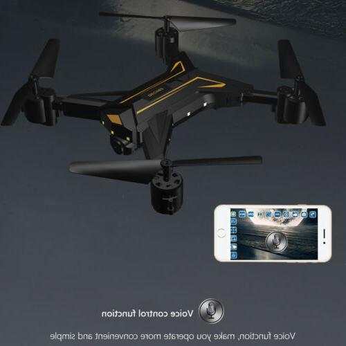 Drone HD Helicopter Hover Headless