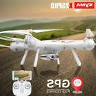 Follow Me SYMA X25PRO RC Drone Quadcopter GPS WIFI FPV Camer