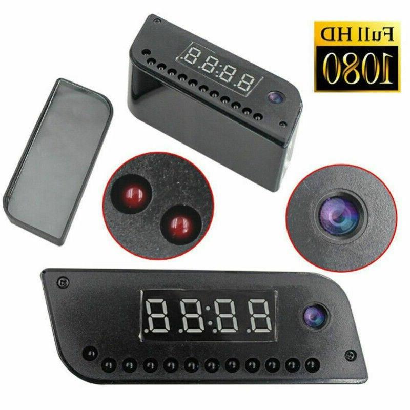 <font><b>HD</b></font> 1080P Alarm Motion <font><b>Home</b></font> Security Cam Nanny IP <font><b>Camera</b></font>