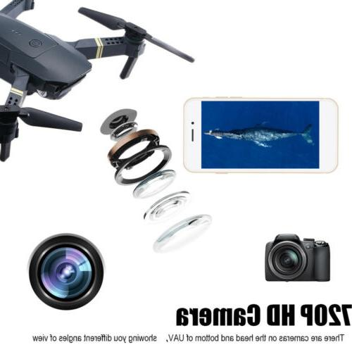 3D FPV Wifi HD Aircraft Toys