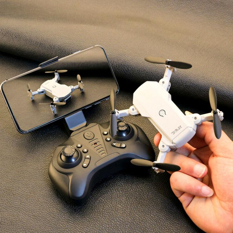 FPV With Foldable Quadcopter Toys