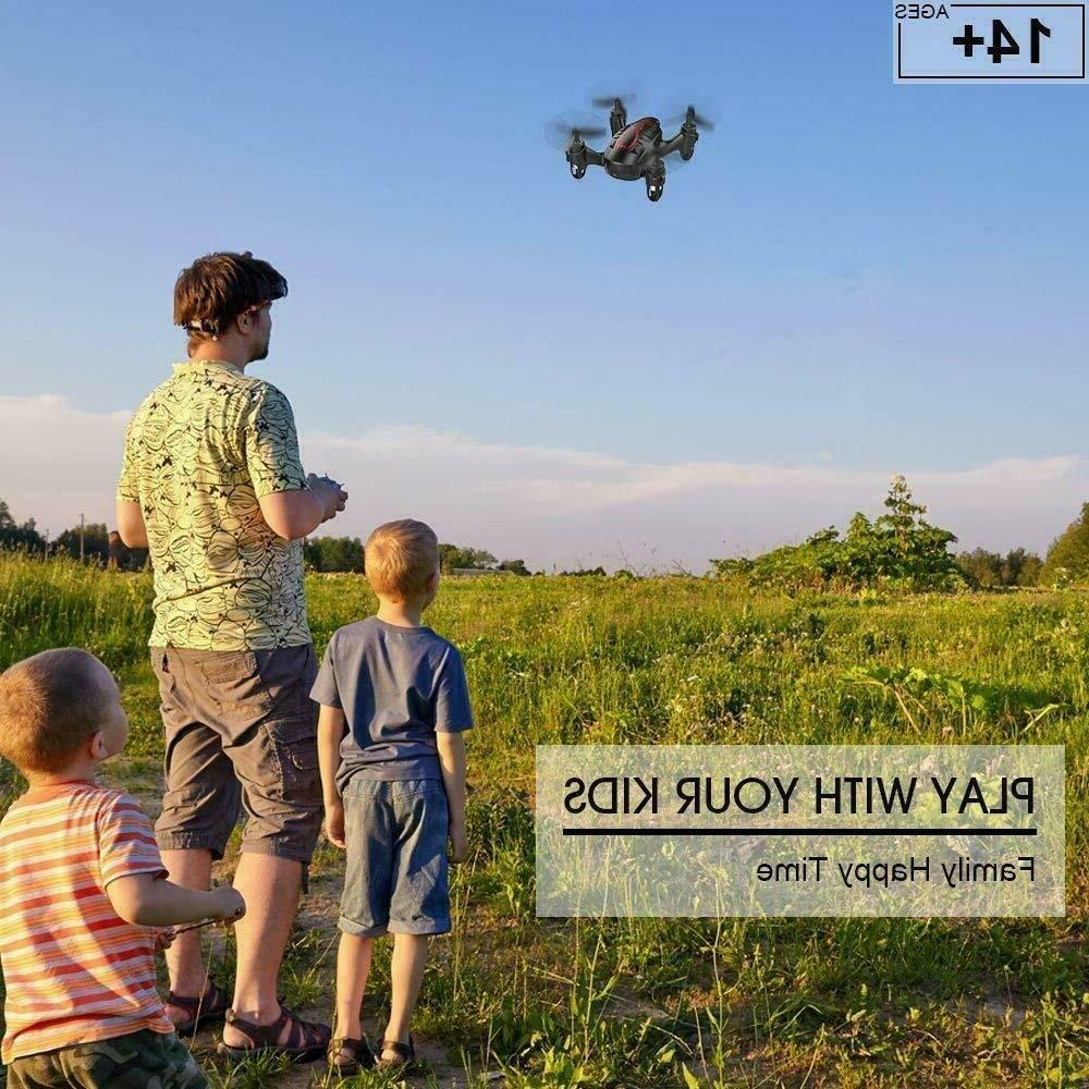 DROCON GD60 With 720P HD Micro RC Quadcopter For Kids Bestgift