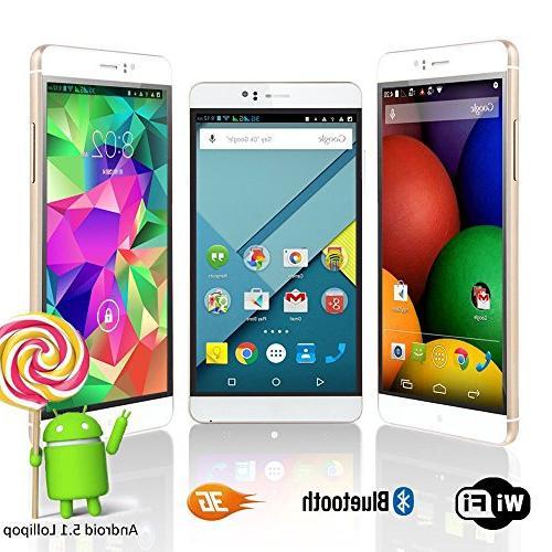 Indigi M8 SmartPhone 5.1 32gb