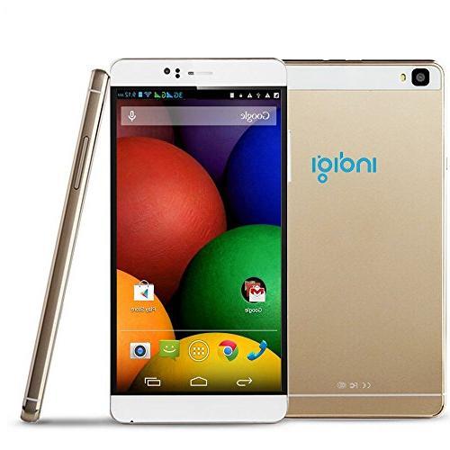 Indigi SmartPhone 6 5.1 Camera - 32gb