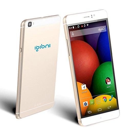 Indigi 3G SmartPhone 6 HD Android 5.1 - 32gb