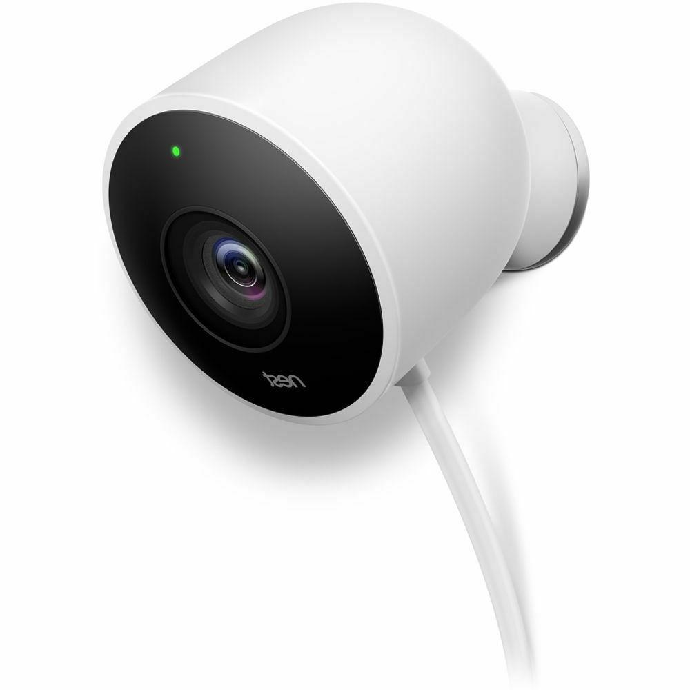 google cam 1080p wi fi outdoor security