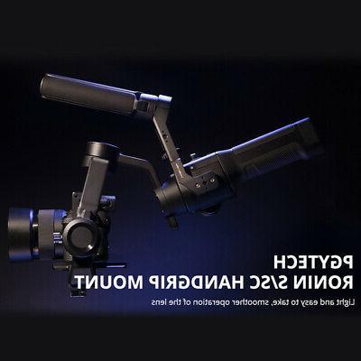 PGYTECH Gimbal Camera 3 Interface H D3W2