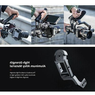 PGYTECH Camera 3 Allai Position Interface Cold Shoe H D3W2