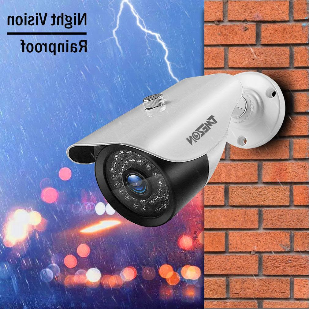 HD Night Cameras Outdoor Video CCTV Home
