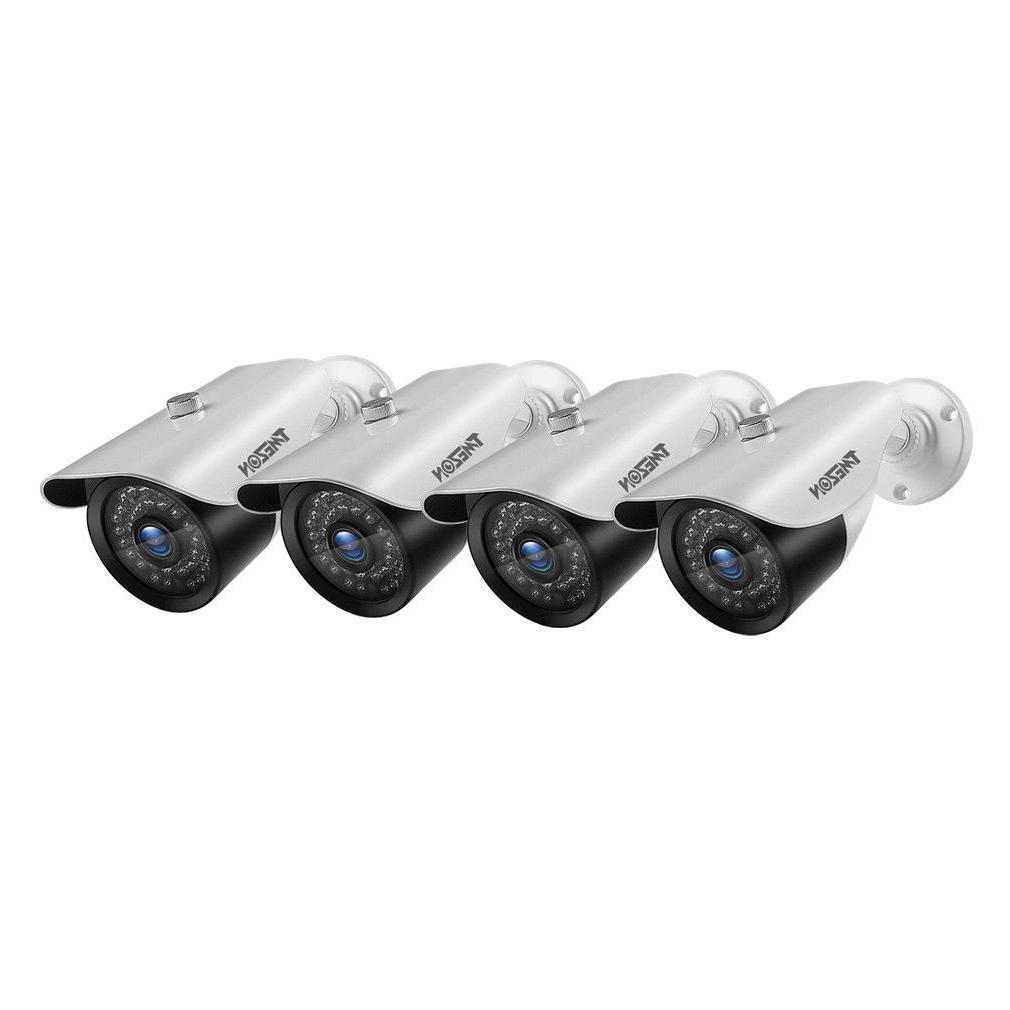 HD Night Vision Outdoor Video CCTV Home