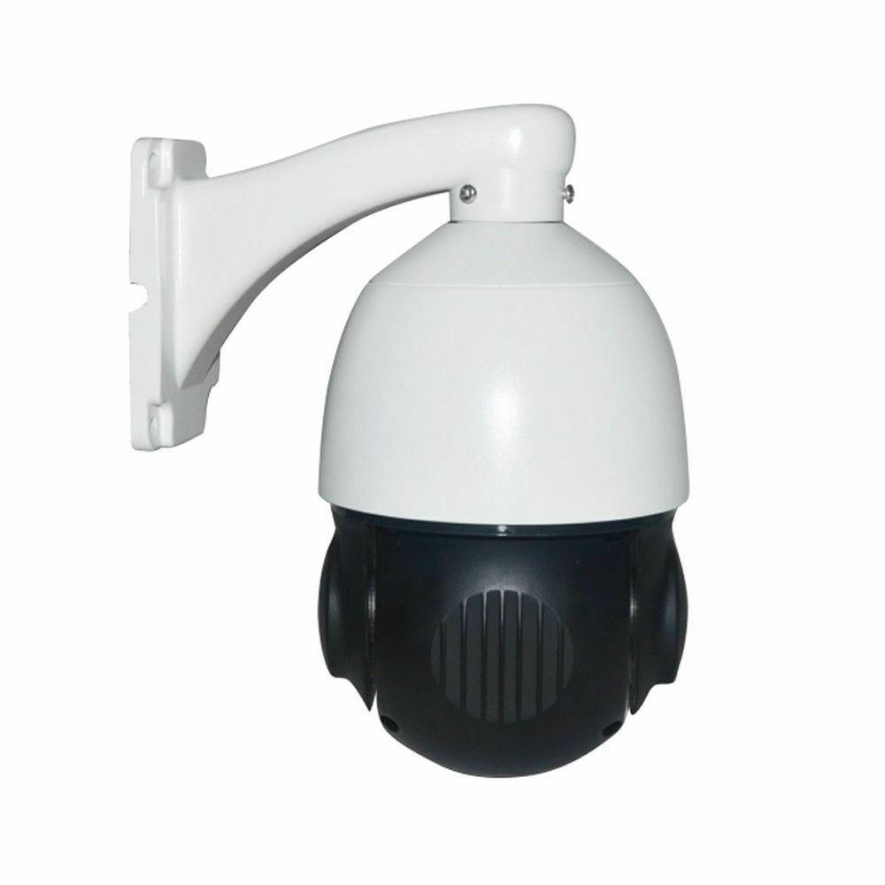 HD Speed Dome IP Pan Tilt Network Security Cameras