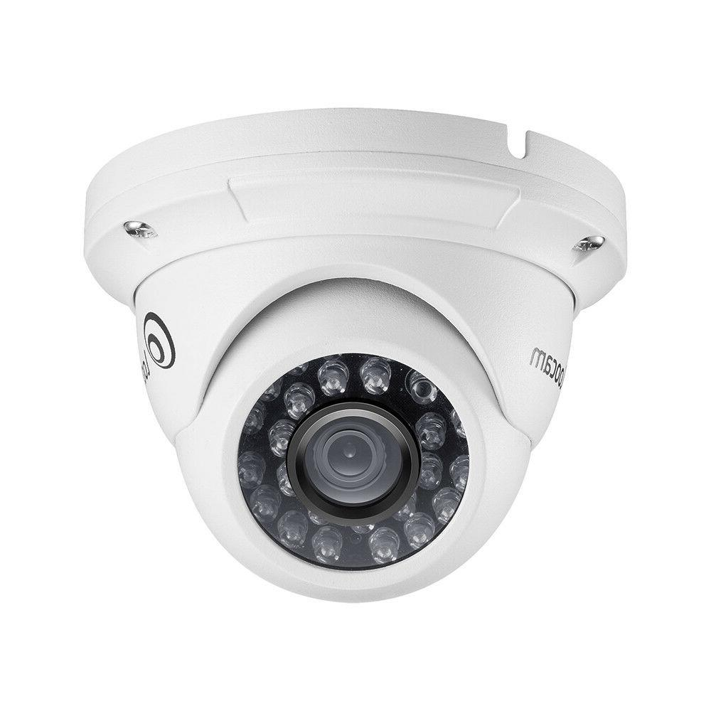 Loocam HD 2.0MP Night IP67