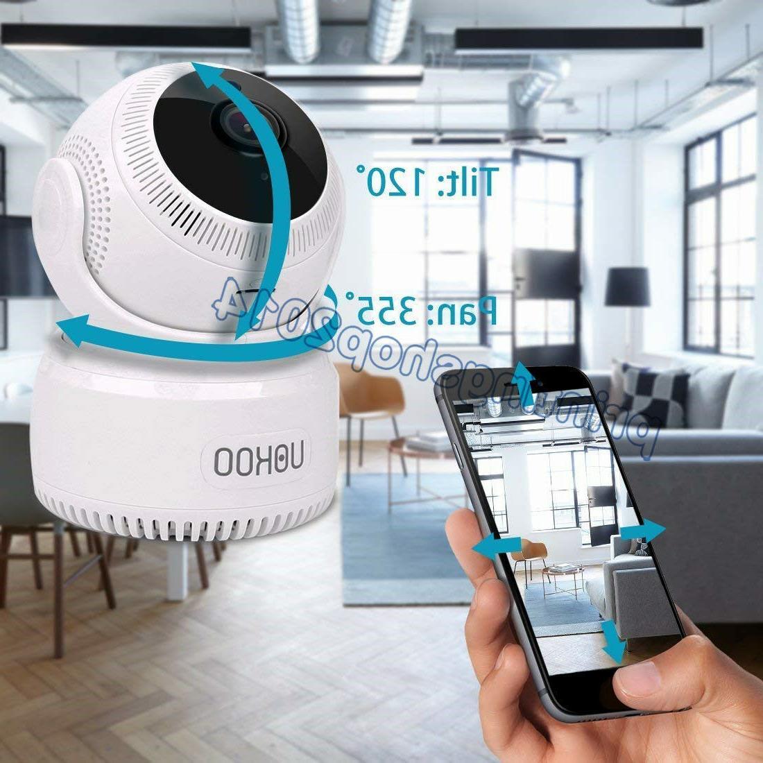 UOKOO Surveillance Wifi IP for IOS