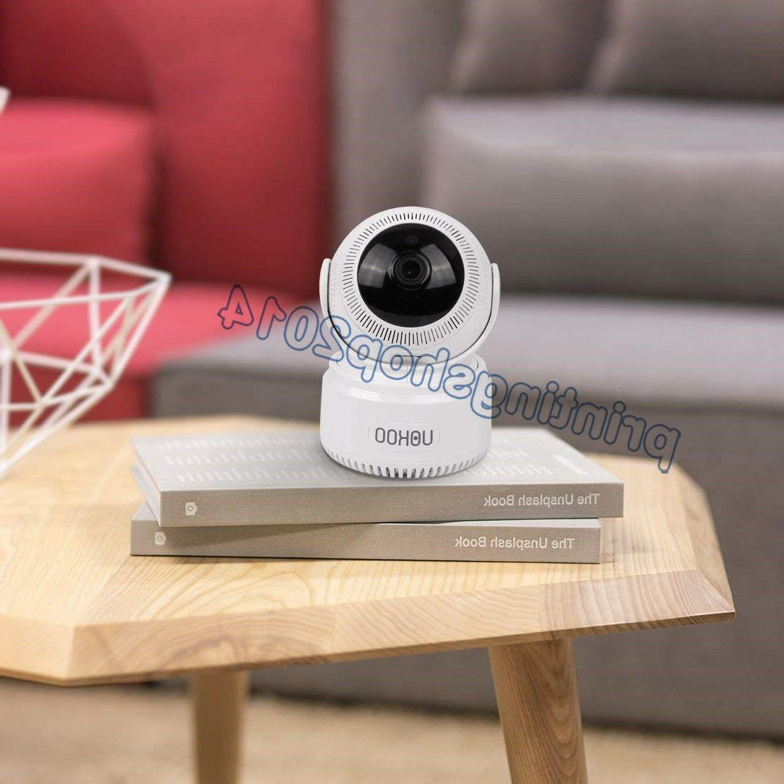 UOKOO HD 720P Surveillance Tilt Wifi IP IR for IOS Android