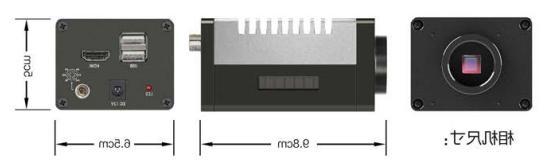 HD HDMI HDMI-200SCP