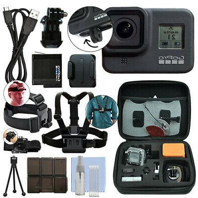 hero8 black 12 mp waterproof 4k camera