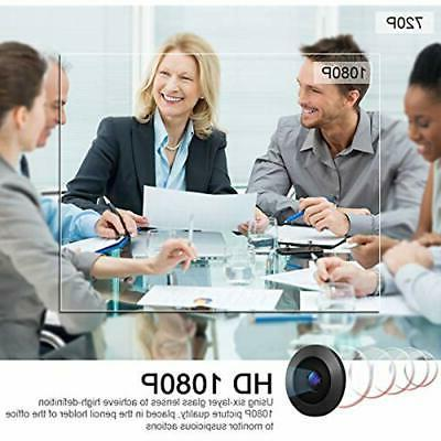 Hidden Cameras 1080P Portable Digital Recorder Photo USB DV
