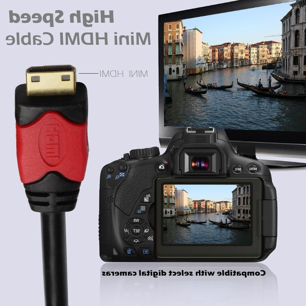 High-Speed Adapter HD for Camera HDTV