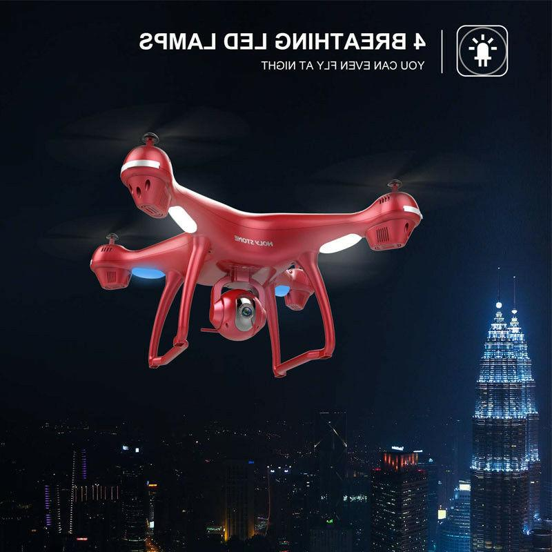 Drone With HD Camera Me