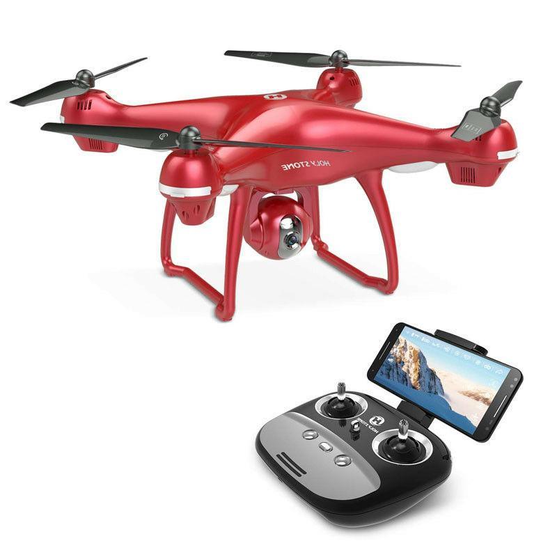 Holy HS100 Drone 1080P Camera Me Quadcopter