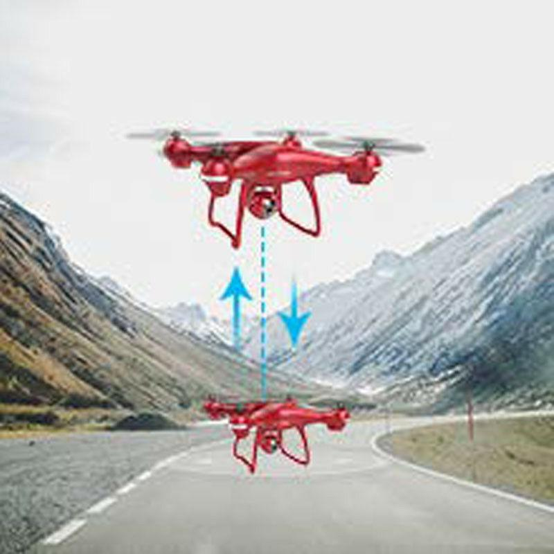 Holy Stone Drone With Camera GPS WiFi Me
