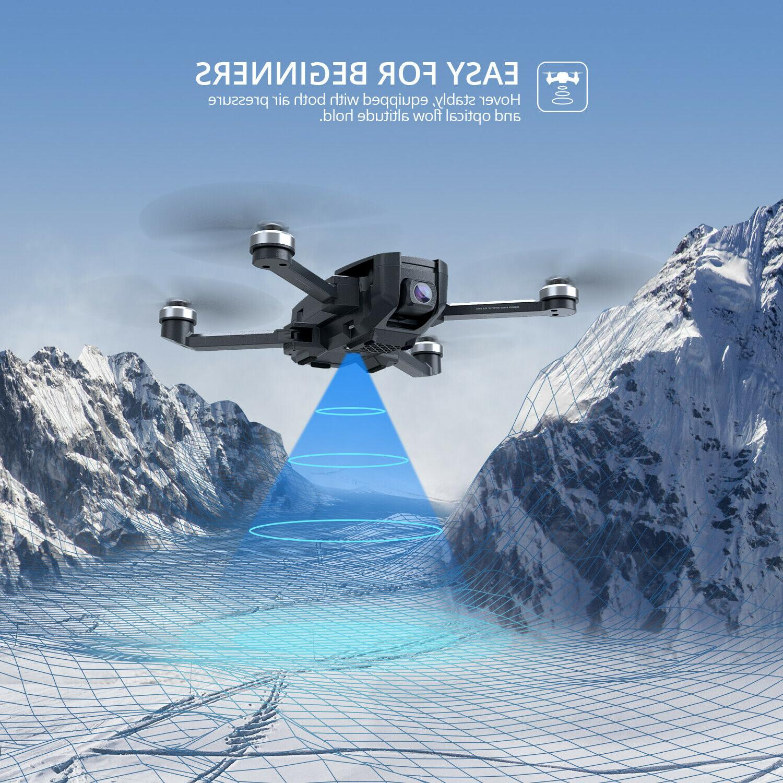 Holy HS105 HS720E with 4K GPS 5G Brushless FPV