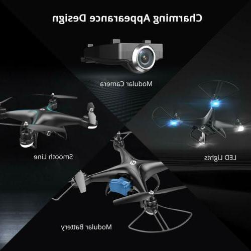 Holy WiFi HD Video Quadcopter
