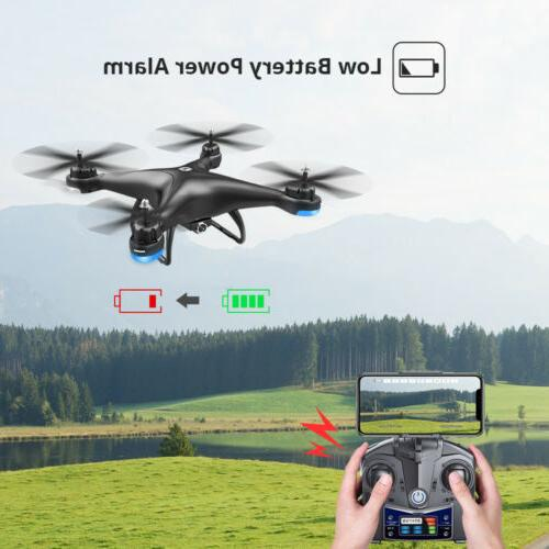 Holy RC with WiFi Camera Live Video