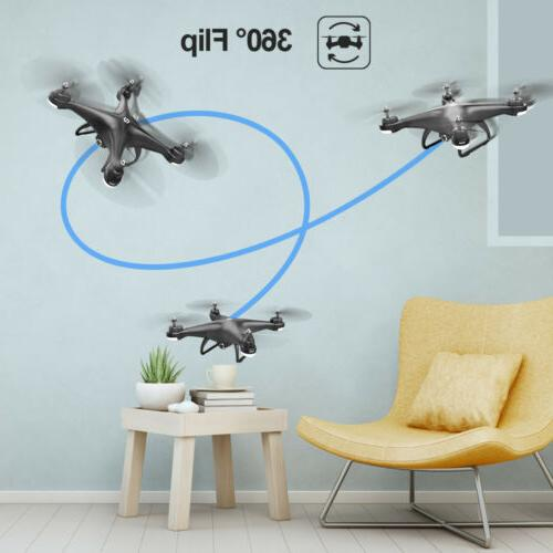 Holy Stone RC Drones with WiFi Video Quadcopter