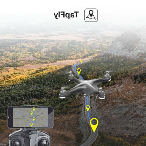 Holy FPV RC Drones WiFi Video Quadcopter