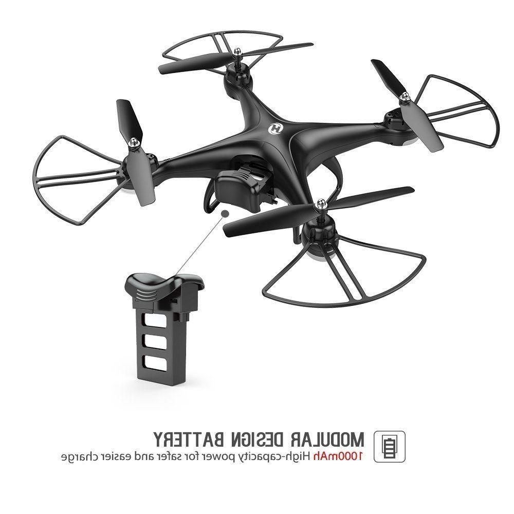 Holy Stone HS110D Drone HD WIFI RC Quadcopter