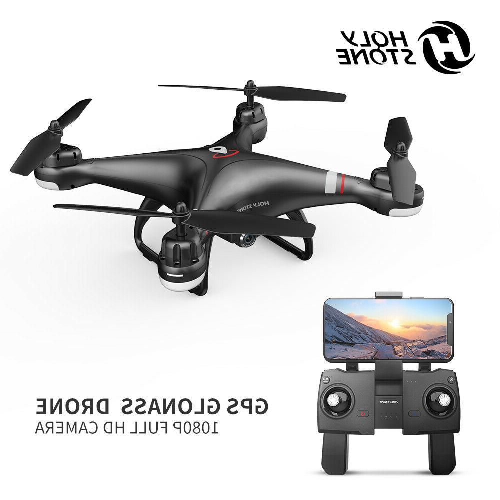 Holy HS110G Drone with 1080P Camera Follow Me