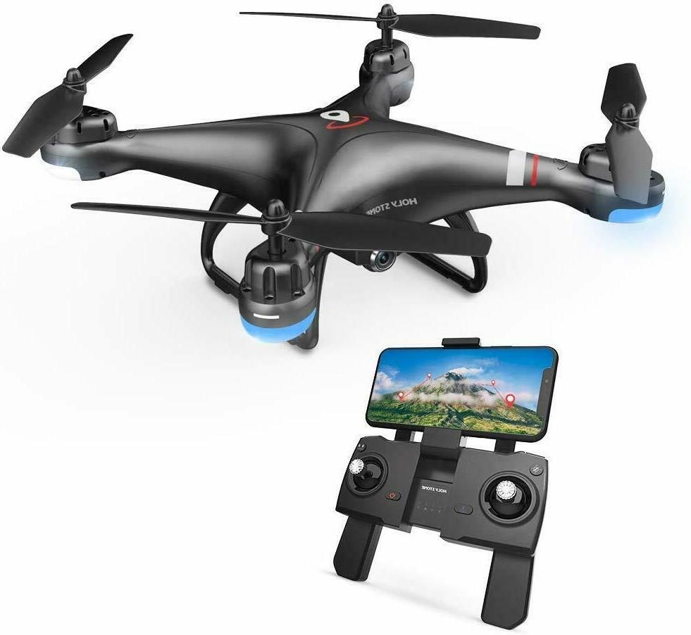hs110g fpv drone with 1080p hd camera