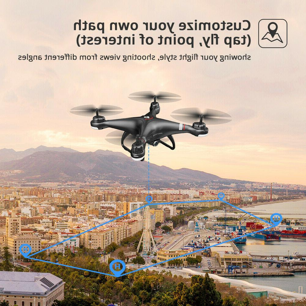 Holy Drone with Camera Video Follow Me