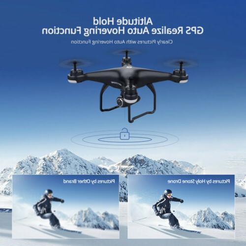Holy RC Drone with 1080p Follow