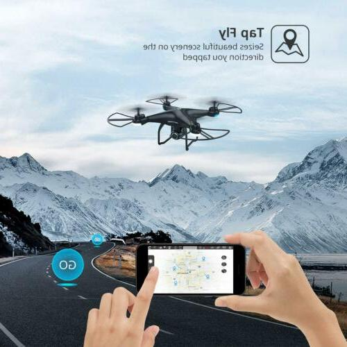 Holy Drones Camera GPS RC Follow Me