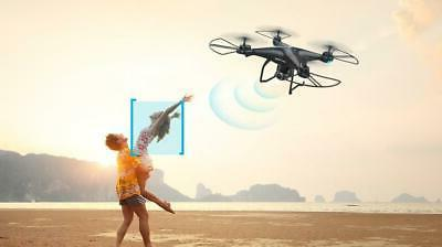 Holy HS120D Drone HD