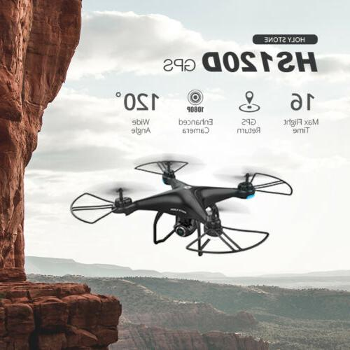 Holy Drone with 1080p Camera GPS Follow