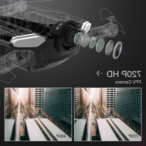 Holy WIFI 720P HD Foldable