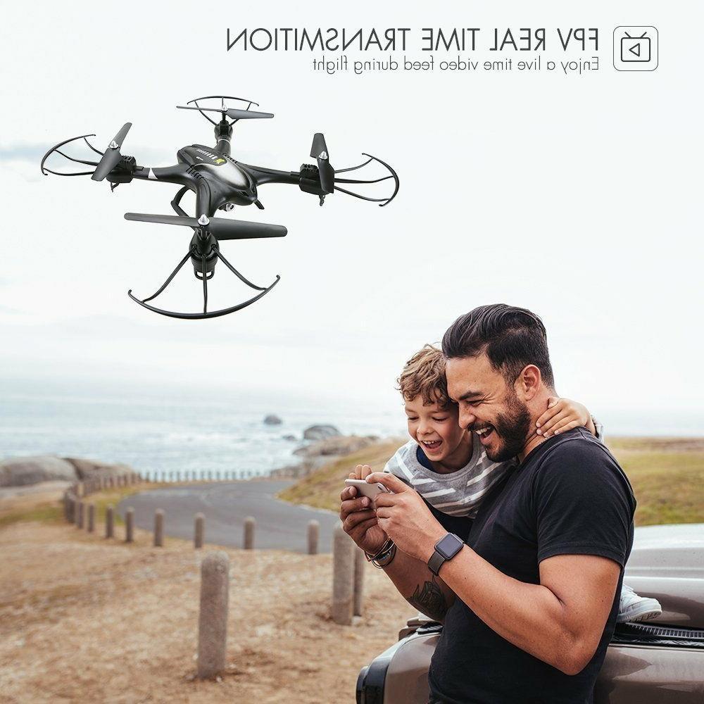 Holy HS200 Selfie Drone RTF