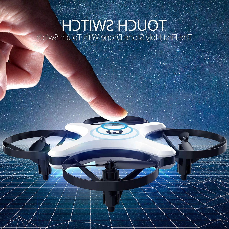 Holy Stone Wifi RC Drone 2 HD Camera Training