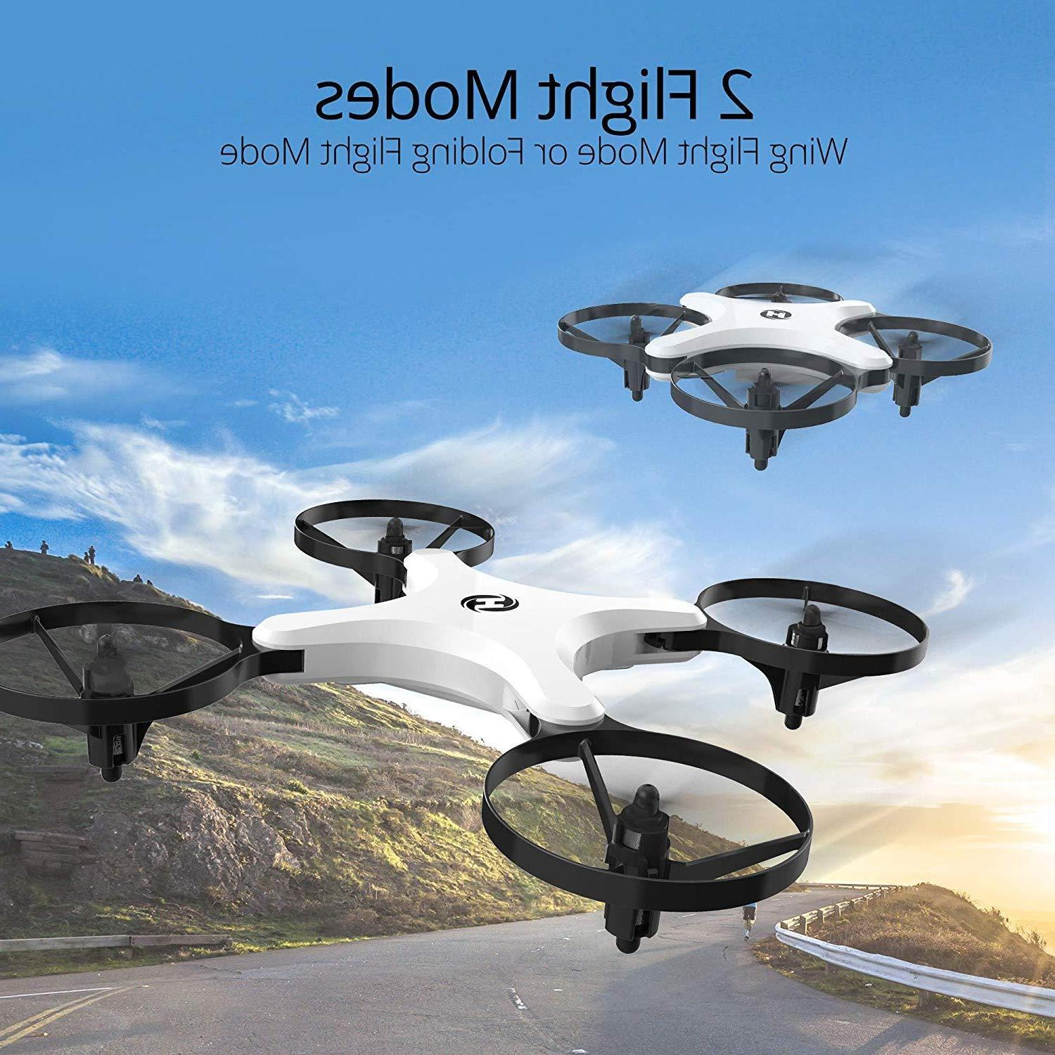 Holy FPV Wifi RC Drone 2 Fly Modes Camera