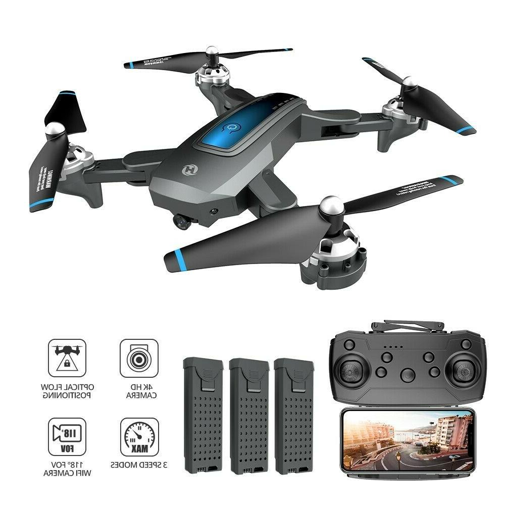 Holy HS240 Live Quadcopter