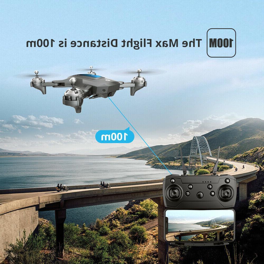 Holy Stone HS240 Drone Live Quadcopter