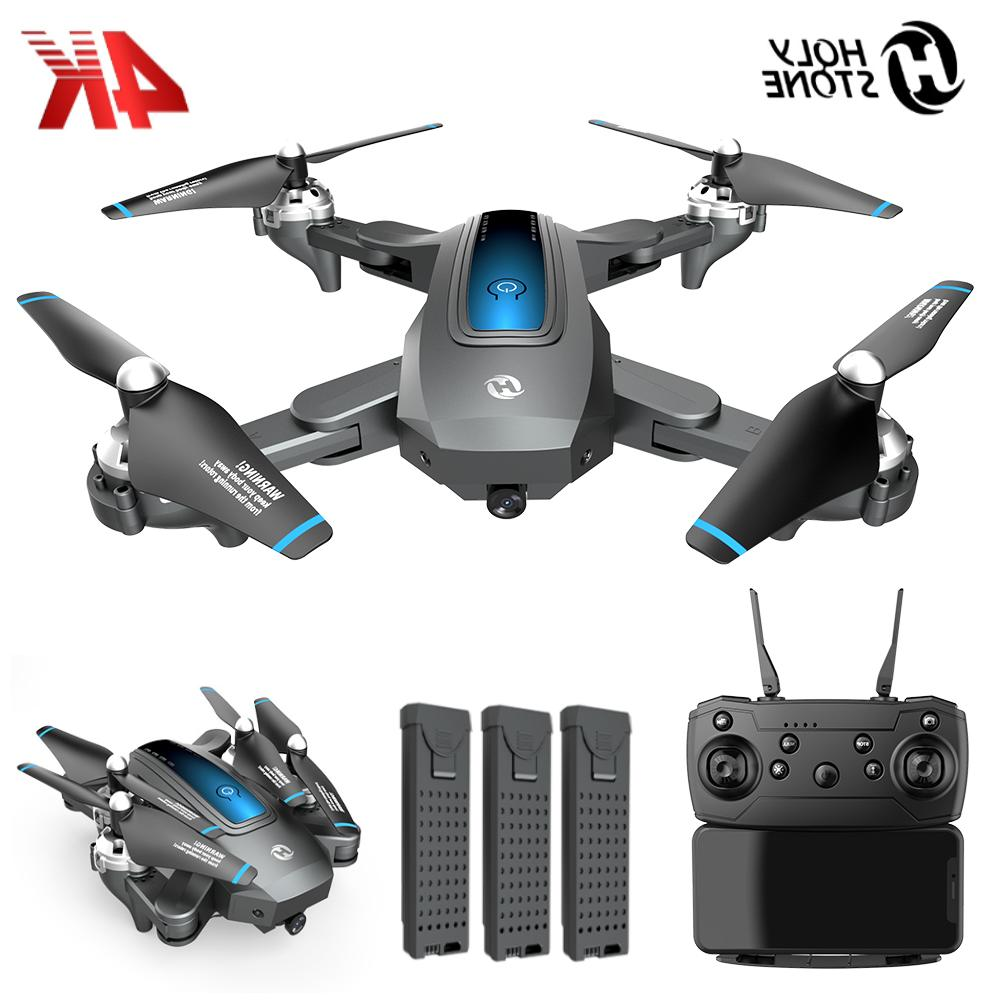 hs240 4k drone hd camera fpv live