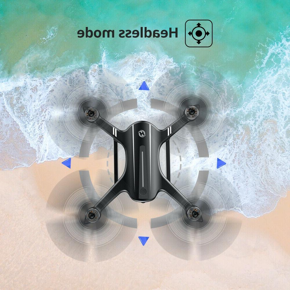 Holy GPS HD Camera Drone Quadcopter