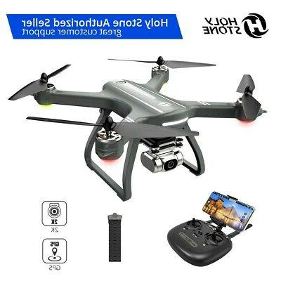 hs700d gps drone with 2k hd camera