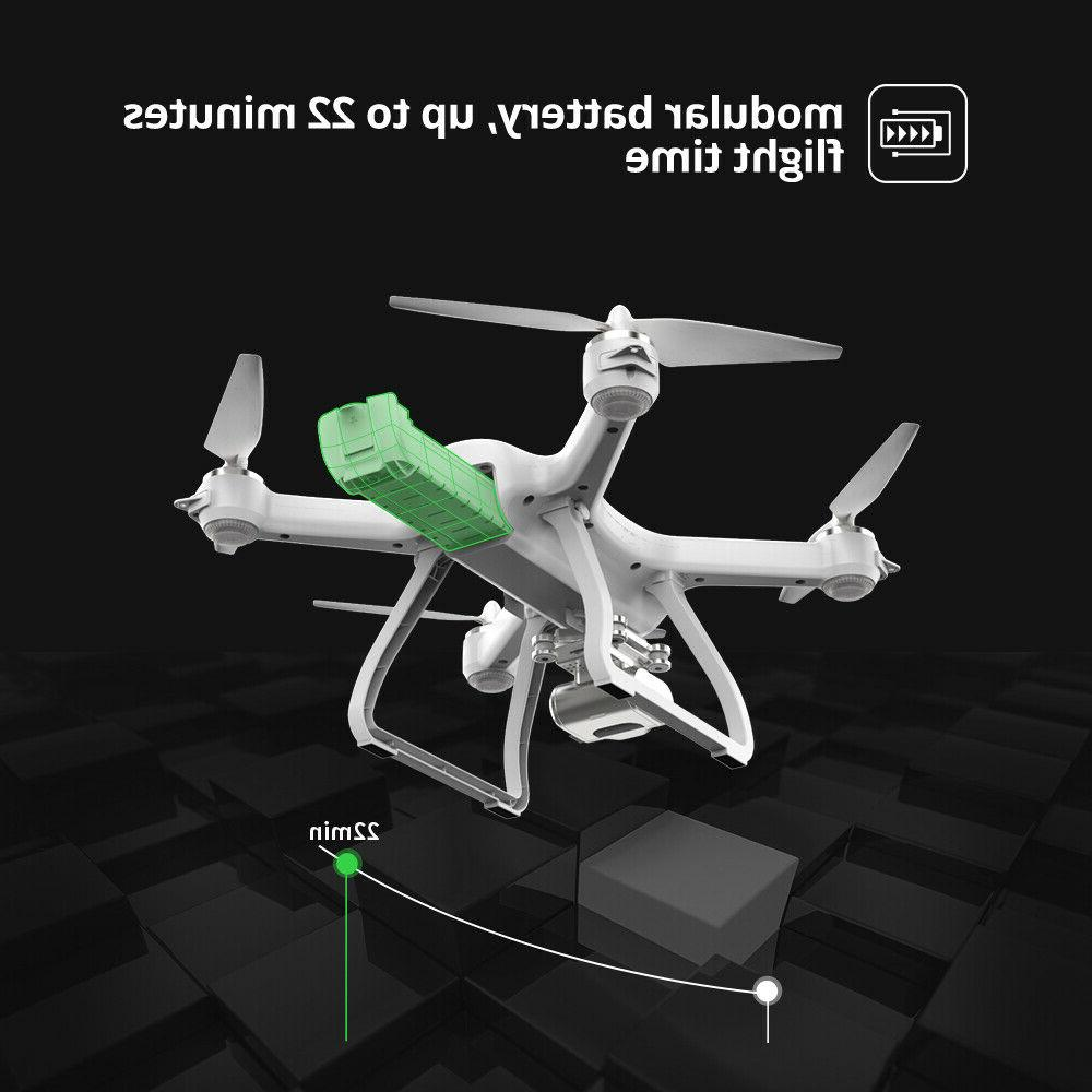Holy Stone HS700D FPV With 5G 2K Camera RC