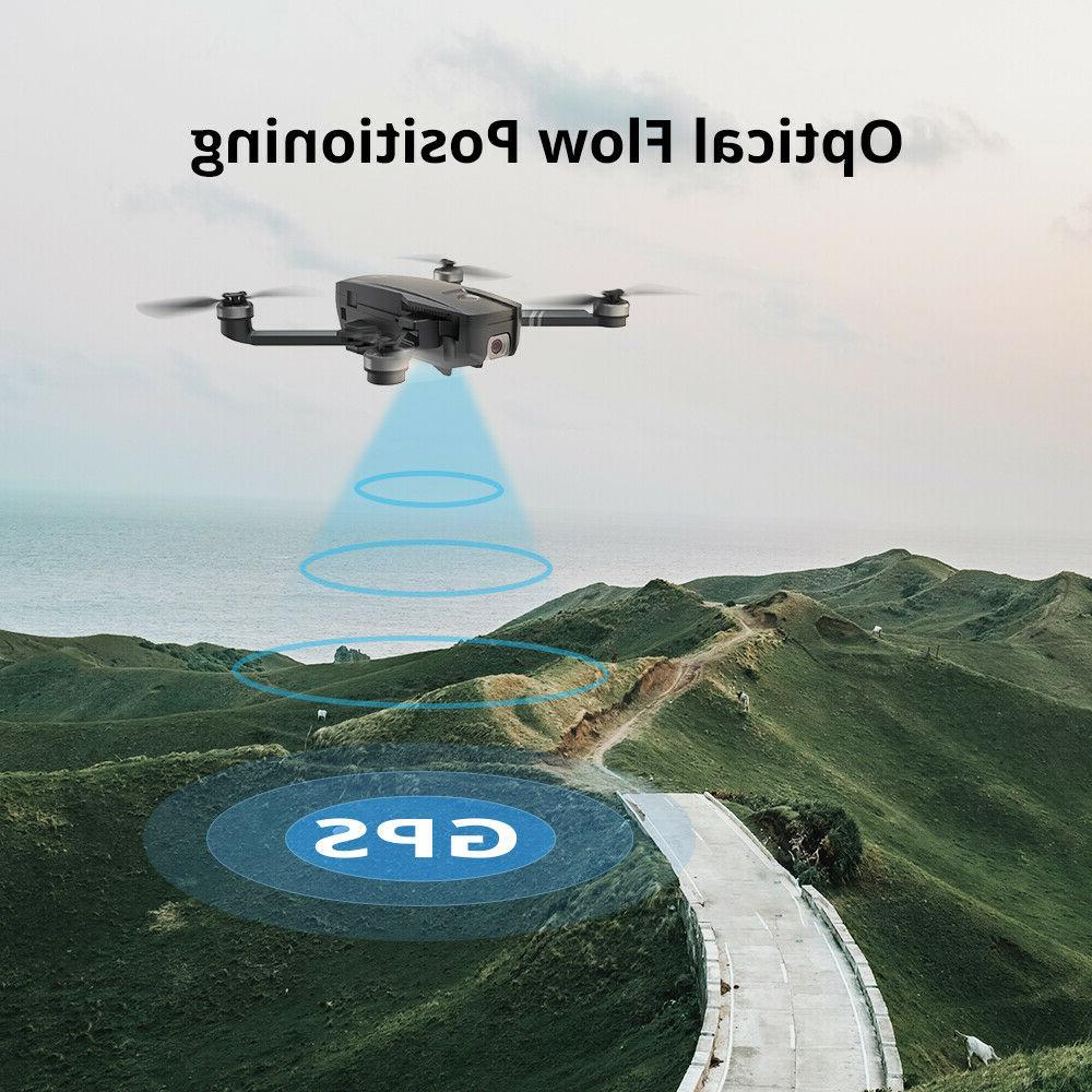 Holy with 4K HD GPS RC Drone 5G