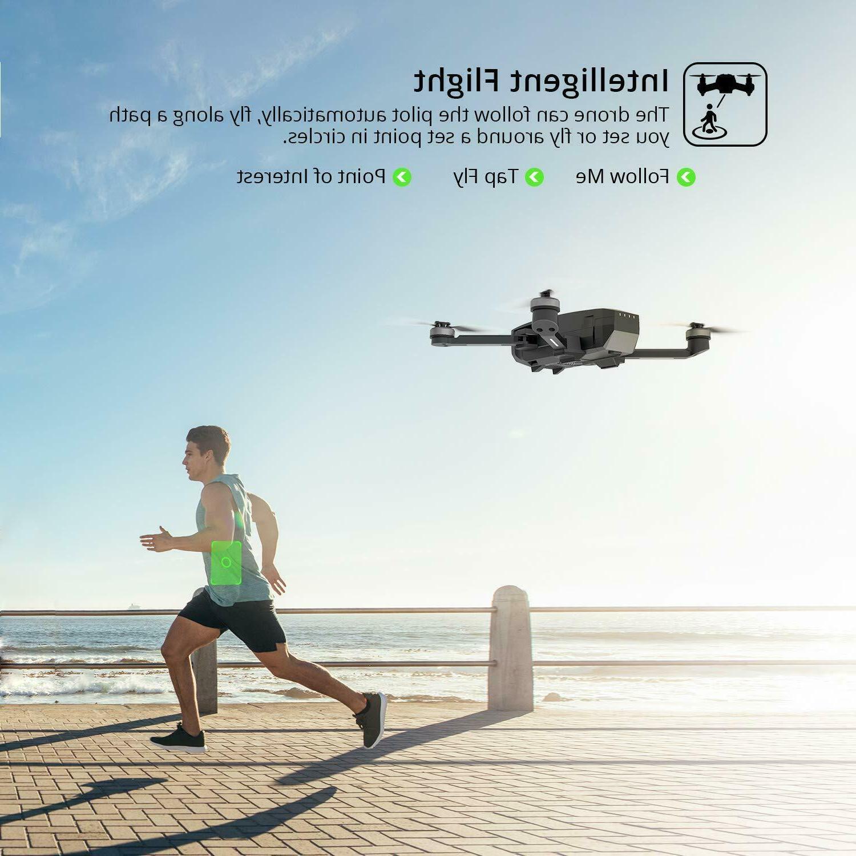 Holy Stone RC HD Camera 5G GPS Quadcopter